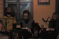 Lesung Duckdich 2 21.11.12